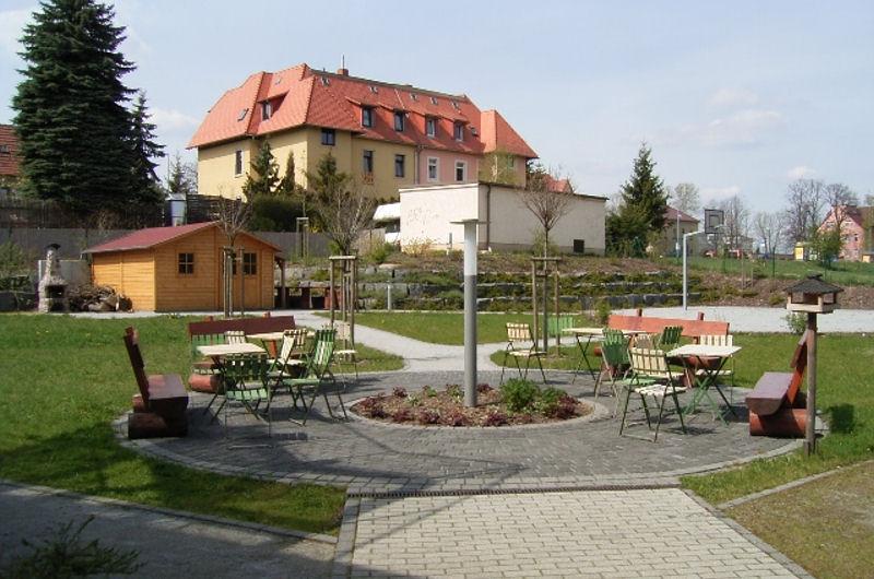 Wohnheim Für Menschen Mit Behinderung Drk Kv Bautzen Ev